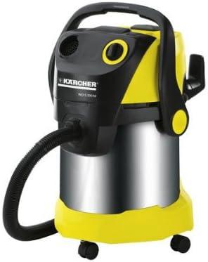 Kärcher WD 5.300 M - Aspirador seco y húmedo: Amazon.es: Hogar