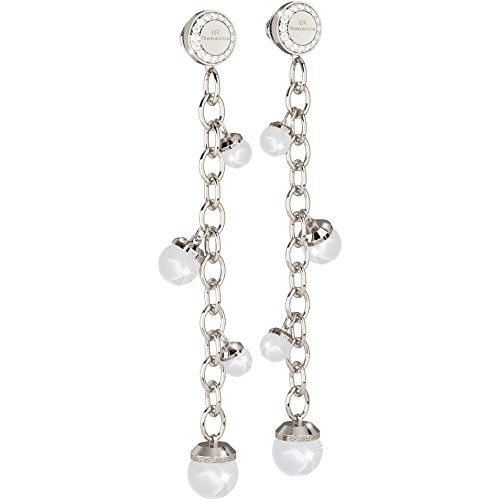 Boucles d'oreilles Femme Bijoux Rebecca Hollywood Pearl Casual Cod. bhoobb64