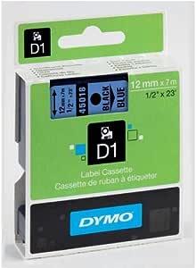 ديموD1 التسميات القياسية 12 مم مناسب ل ديمو لأبيل مانيجر و لأبيل ريتر ديو