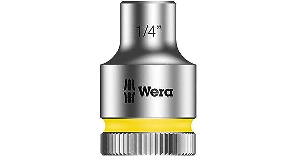 Amazon.com: Wera Zyklop 8790 HMB 3/8