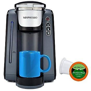 Mixpresso Single-Serve Coffee Maker