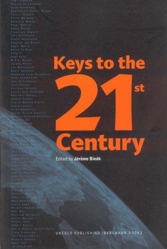 Keys to the 21st Century pdf epub