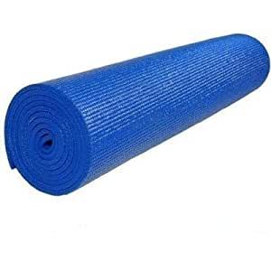 Amazon.com : Resilience Extra-Thick Yoga Mat : Sports