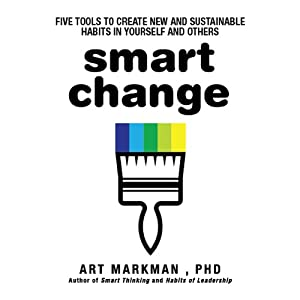 Smart Change Audiobook