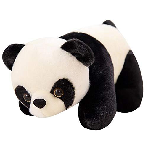Smilesky Panda Stuffed Animals Plush Toys Cute Dolls Gifts Home Car Ornaments Decor 5