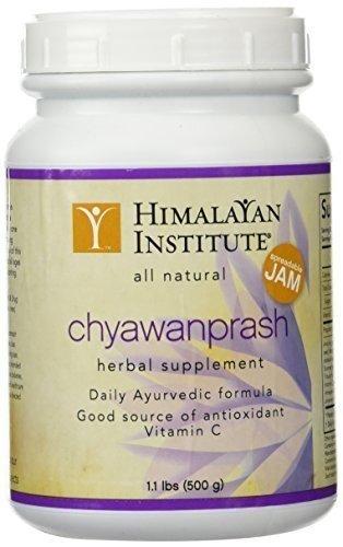 Himalayan Institute: Ayurdevic Chyawanprash Jam, 500 gr (6 pack) by Himalayan Institute