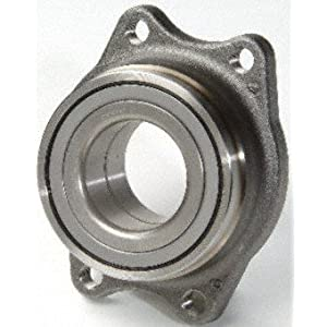 MOOG 512181 Wheel Bearing and Hub Assembly