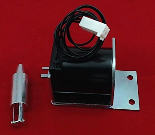 Icemaker Solenoid for General Electric Hotpoint AP3963333, PS1483583, WR62X10055 by Seneca River Trading