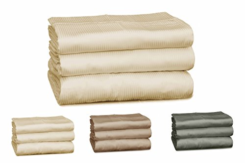 Elles Bedding Collections Eco friendly Stripes