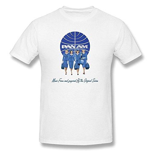 pan am shirt - 8