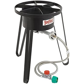 Charmant Bayou Classic SP50 Tall High Pressure Outdoor Gas Cooker