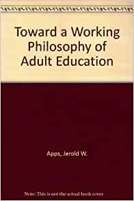 Philosophy Adults, Learning