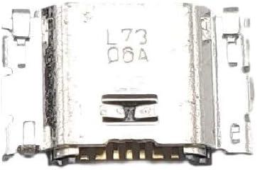 Smartex Conector de Carga Compatible con Samsung Galaxy J5 ...