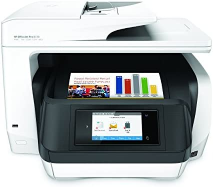 Amazon.com: HP OfficeJet Pro 8720 Impresora de fotos ...