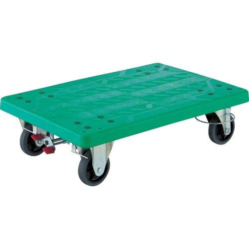 トラスコ グランカート 折畳式簡易2段 (1台) 品番:TP-9014A B079ZW3Z8J