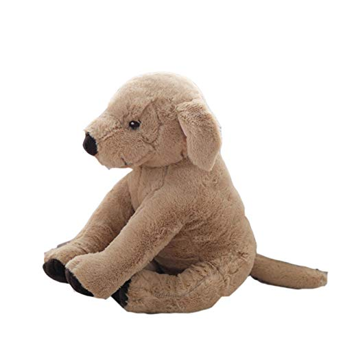 (Stuffed Dog Plush dog Soft Simulation Plush Dogs Stuffed Animal Toys Labrador Huskey Dog Dolls For Children Kids Birthday)