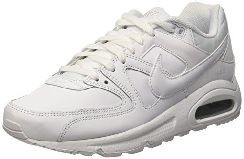 Nike Men's Air Max Command Leather Casual Shoe