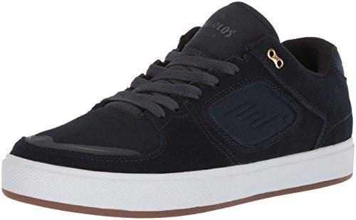 61cdb521160e Emerica Men s Reynolds G6 Skate Skate Skate Shoe Parent B074Q8WZF9 193c0c