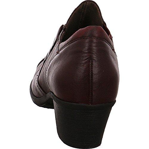 Casual Shoes para Gabor Chianti de Tacón Mujer Gabor Zapatos OqdYxEd