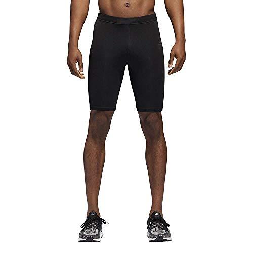 Negro Adidas hombre negro con corto Culotte para tirantes respuesta de 8r8B1