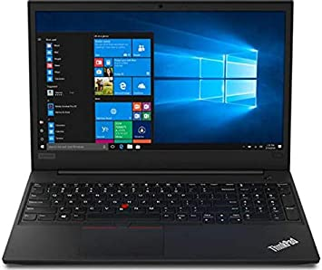 Amazon.com: Lenovo ThinkPad E590 Laptop (Renewed): Computers ...