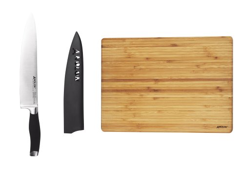 - Anolon 3 Piece Chef's Cutlery Set 52624