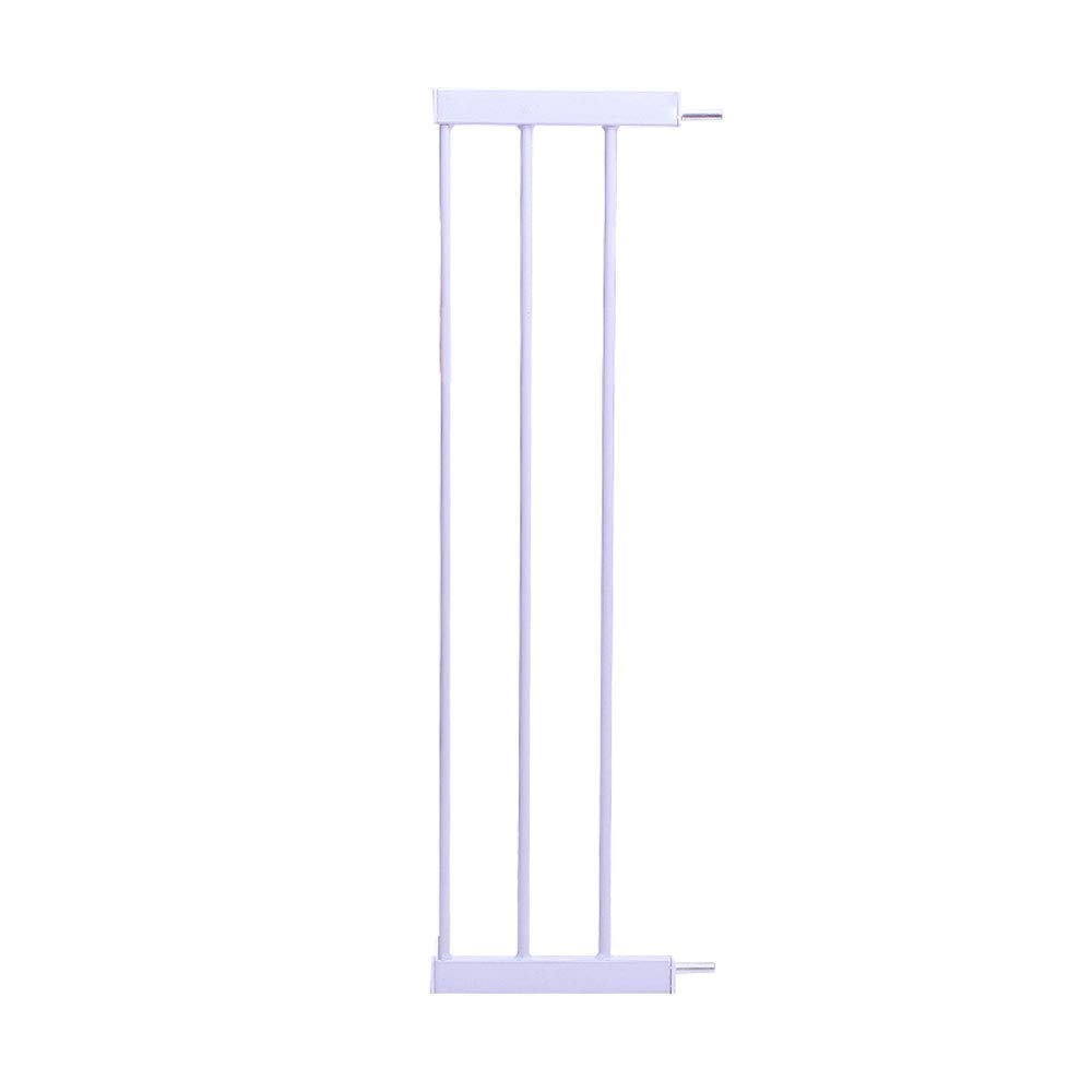 HN baby playpen Safety Fence,Child Safety Gate Baby Stair Door Fence Pet Isolation Fence Dog Fence Fence Railing ( Size : 20cm )