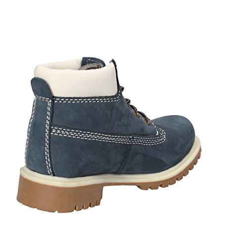 Enrico Coveri ,  Jungen Niedrige Sneaker Blau