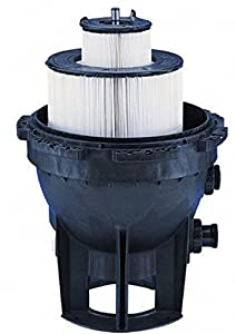 Sta-Rite S7M120 System:3 Modular Media SM Series Pool Filter, 300 Square Feet, 50-100 GPM