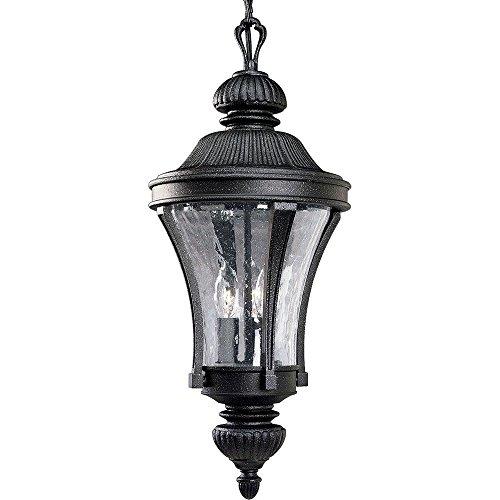 71 Nottington Gilded Iron - Progress Lighting P5538-71 Nottington Iron Outdoor Hanging Lantern