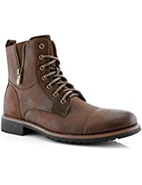 Reid MFA808561B Men's Stylish Work or Casual Boots