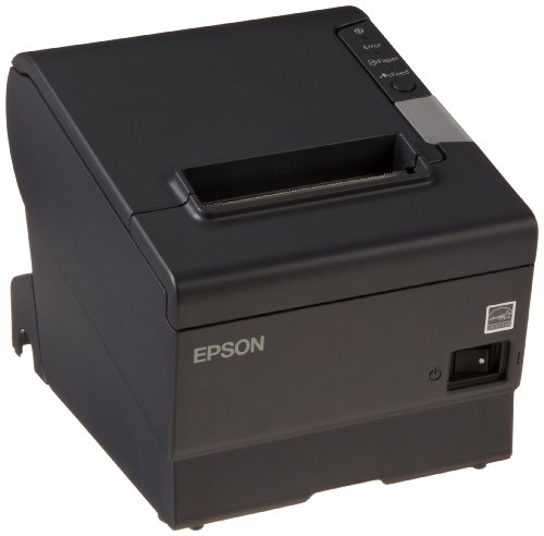 Epson C31ca85656 Corporation Tm T88v 656 Enet Usb Edg Pwr