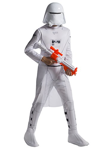Boys Hs Snowtrooper Star Wars Costume ()
