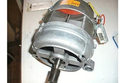 CANDY - Motor lavadora Candy CIN126 * ORIGINAL: Amazon.es ...