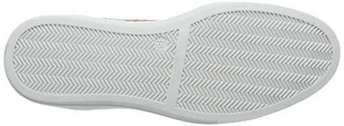 Moda in Pelle Damen Angelikas Low-Top Grau (Hellgrau)