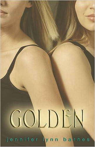 Book Golden