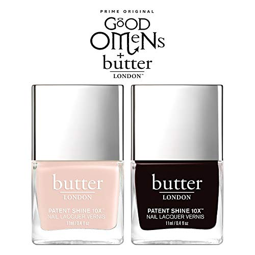 butter LONDON Nail Lacquer, Frenemies, 0.8 Oz (Best Butter London Nail Polish)