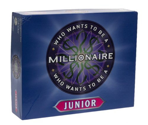 who want to be a millionaire board game instructions - 2