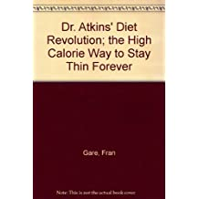 Dr Atkins Diet Cook Book