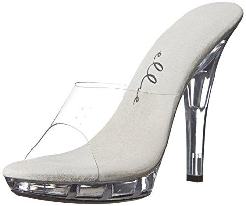 Shoes 502 Ellie claire femme avec sandale Sandale pour MD claire TdxFwqxO