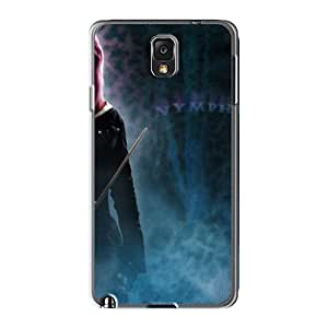 Faddish Phone Cases For Galaxy Note3 / Perfect Cases Covers