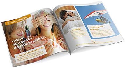 Caja Regalo Amor para Parejas Gracias Smartbox 1 Experiencia de gastronom/ía Ideas Regalos Originales Bienestar o Aventura para 1 o 2 Personas