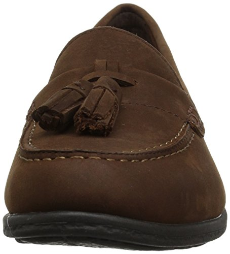Eastland Womens Liv Mocassino Marrone