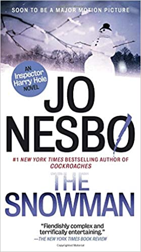 Jo Nesbo Snowman Ebook