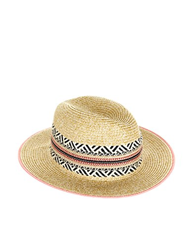 Accessorize-Eclectic-Crown-Band-Fedora-Hat-womens