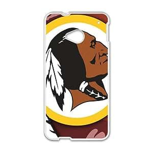 Washington Redskins Hot Seller Stylish Hard Case For HTC One M7
