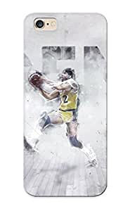 74d7c1c3413 Sports Basketball Michael Jordan Magic Johnson Awesome High Quality Case For Iphone 4/4S Cover Case Skin/perfect Gift For Christmas Day