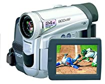 Panasonic Pv-gs16 Mini Dv Digital Video Camcorder