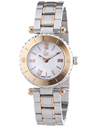 Guess Collection X70027L1S 30mm Stainless Steel Synthetic Sapphire Women's Watch
