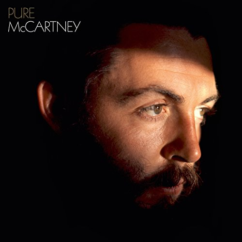 Paul McCartney - Pure McCartney - Deluxe Edition - 4CD - FLAC - 2016 - FORSAKEN Download